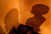 Sao Paulo_SP, Brasil..Os menores que sofreram abusos do padastro e hoje em dia participam de atividades culturais atraves de projetos sociais. ..The Minors was abused of stepfather and today They participate in cultural activities in social projects...Foto: LEO DRUMOND / NITRO