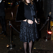 NLD/Amsterdam/20131114 - 10 jarig bestaan Louis Vuitton Nederland, prinses Aimee Sohngen