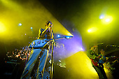 Deerhunter - Bumbershoot 2013