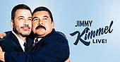 """August 25, 2021 - USA: ABC's """"Jimmy Kimmel Live"""" - Episode:"""