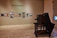 France, Saône-et-Loire (71), Chalon-sur-Saône, le Musée Nicéphore Niepce, inventeur de la photographie// France, Saône-et-Loire (71), Chalon-sur-Saône, Nicéphore Niepce museum, inventor of the photography