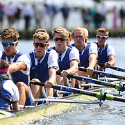 Race 57 - Temple - Surrey vs Bristol