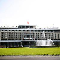 Vietnam | South | Ho Chi Minh city | Reunification Palace