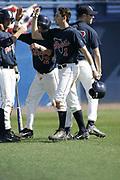 2006 FAU Baseball vs Tennessee