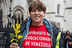 2019-03-08 IWD 2019: International Women's Strike Part 1