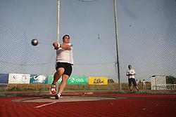 Tomaz Bogovic at 23rd International Meeting Brezice 2008, on September 10, 2008, Brezice, Slovenia.   (Photo by Vid Ponikvar / Sportal Images).