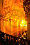 Heinz Hall for the Performing Arts, Lobby Pittsburgh PA