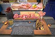 SUITCASE SEEDS Showcase:'Crapaudine' beet, Rosa di Isontina radicchio, Trigonella<br /> Seed Grower: Brian Campbell, Uprising Seeds<br /> Chef: Scott Winegard, Farm Spirit