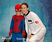 Focus Real Estate 2019 Halloween Photobooth was held in Jamaica Plain, MA on October 31, 2019