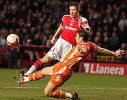 Charlton v Blackpool 120108