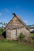Lavena Village, Taveuni, Fiji