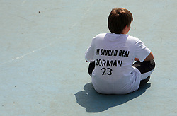 Otroska rokometna akademija Urosa Zormana v Dolenjskih toplicah, 27. junija 2008, Dolenjske toplice, Slovenija. (Photo by Vid Ponikvar / Sportal Images)
