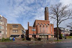 Hilversum centrum, Het Gooi, Noord Holland, Netherlands