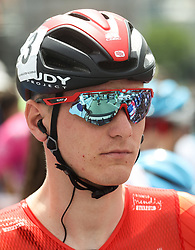 Matej Mohoric during Slovenian National Road Cycling Championships 2021, on June 20, 2021 in Koper / Capodistria, Slovenia. Photo by Vid Ponikvar / Sportida