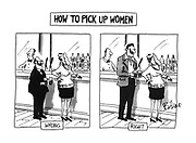 (How to Pick Up Women)