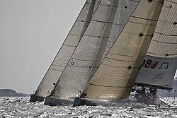 07_006555 © Sander van der Borch. Hy?res - FRANCE,  13 September 2007 . BREITLING MEDCUP  in Hy?res  (10/15 September 2007). Races 6 & 7.