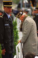 D-day memorial 1994
