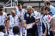 DESCRIZIONE : 3° Torneo Internazionale Geovillage Olbia Dinamo Banco di Sardegna Sassari - Darussafaka Dogus Istanbul<br /> GIOCATORE : Romeo Sacchetti<br /> CATEGORIA : Allenatore Coach Time Out<br /> SQUADRA : Dinamo Banco di Sardegna Sassari<br /> EVENTO : 3° Torneo Internazionale Geovillage Olbia<br /> GARA : 3° Torneo Internazionale Geovillage Olbia Dinamo Banco di Sardegna Sassari - Darussafaka Dogus Istanbul<br /> DATA : 05/09/2015<br /> SPORT : Pallacanestro <br /> AUTORE : Agenzia Ciamillo-Castoria/L.Canu