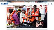 UNHCR News January 10th 2019