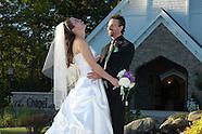 Shawn and Sarah's Tew's Wedding