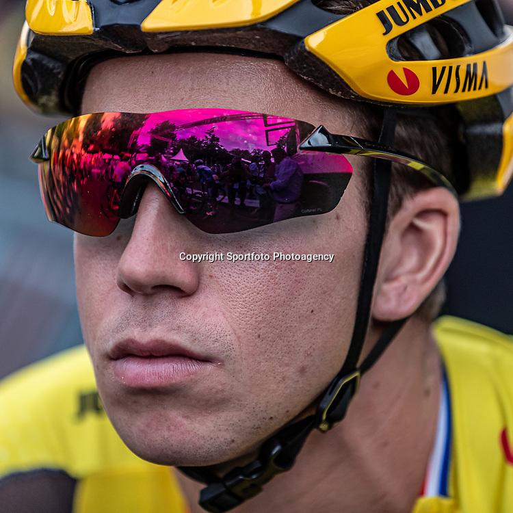 05-08-2019: Wielrennen: Nederlandse profs: Almelo<br />Dylan Groenewegen