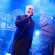 3FM Serious Request 2012, Eric Corton