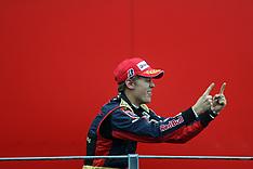 2008 rd 14 Italian Grand Prix