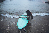 Surf -- Ladies