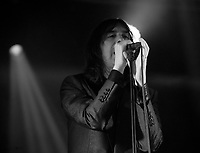 Primal scream live at the Bigfoot Festival Ragley Hall Warwickshire one of the first festivals to open successfully in 2021 photo by Mark anton Smith