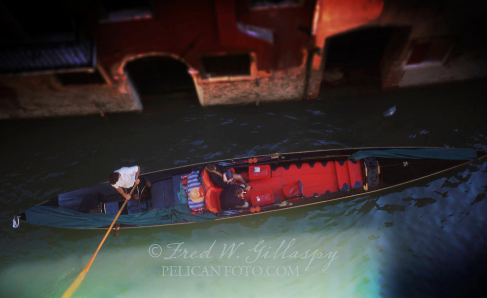 Venice People 11, Italy