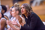 Pfeiffer Women's Basketball