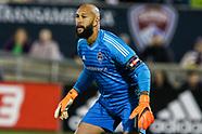 MLS Soccer 2018