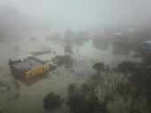 Eta & Iota Storms Aftermath