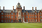 Framlingham College school, originally the Albert Memorial College founded 1864, Framlingham, Suffolk