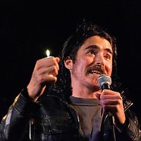 Schtick or Treat - November 1, 2011 - Bowery Poetry Club - Doug Smith