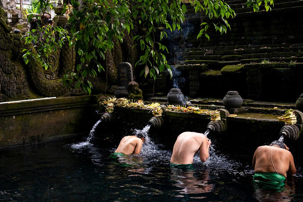 Pura Tirta Empul (Water Temple)