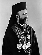 Archbishop Makarios 1913 –  1977 Archbishop and primate of the Cypriot Orthodox Church (1950–1977) and first President of the Republic of Cyprus (1960–1974 and 1974–1977).