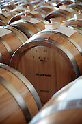 Balsamic Vinegar barrels, Avignonesi winery, Montepulciano, Italy, Frommer's Italy Day By Day