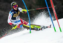 ROCHAT Marc of Switzerland during the Audi FIS Alpine Ski World Cup Men's Slalom 58th Vitranc Cup 2019 on March 10, 2019 in Podkoren, Kranjska Gora, Slovenia. Photo by Matic Ritonja / Sportida