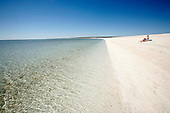 Australia - Shell Beach - Shark Bay