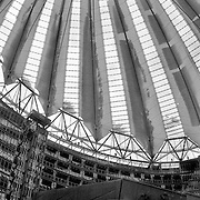 Sony Center, Berlin