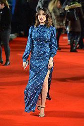 © Licensed to London News Pictures.  RACHEL WEISZ attends the world film premiere of The Mercy. 06/02/2018. London, UK. Photo credit: Ray Tang/LNP