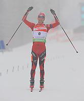 Skiskyting<br /> Verdenscup<br /> 10.01.2010<br /> Oberhof - Tyskland<br /> Foto: imago/Digitalsport<br /> NORWAY ONLY<br /> <br /> IBU World Cup Biathlon Massenstart Männer 15km Ole Einar Bjørndalen (NOR)