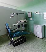 Abandoned Tuberculosis Hospital