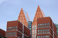 Foto: Gerrit de Heus. Den Haag. 17/08/06. Ministerie van VWS.