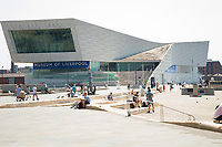Museum of Liverpool ready to reopen on the 4th of july 2020