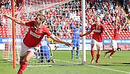Charlton Athletic v Leicester City 310813