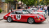 Carmel-by-the-Sea Concours 2017