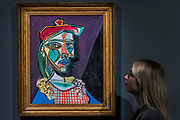 Highlights From London's Flagship Sales of Impressionist, Modern, Surrealist & Contemporary Art at Sotheby's London.