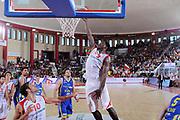 DESCRIZIONE : Teramo Lega A 2011-12 Banca Tercas Teramo Fabi Shoes Montegranaro<br /> GIOCATORE : Brandon Brown<br /> CATEGORIA : tiro penetrazione schiacciata<br /> SQUADRA : Banca Tercas Teramo<br /> EVENTO : Campionato Lega A 2011-2012<br /> GARA : Banca Tercas Teramo Fabi Shoes Montegranaro<br /> DATA : 25/04/2012<br /> SPORT : Pallacanestro<br /> AUTORE : Agenzia Ciamillo-Castoria/C.De Massis<br /> Galleria : Lega Basket A 2011-2012<br /> Fotonotizia : Teramo Lega A 2011-12 Banca Tercas Teramo Fabi Shoes Montegranaro<br /> Predefinita :